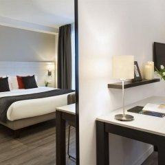 Citadines Apart`Hotel Montmartre Париж удобства в номере
