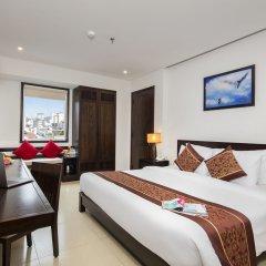Отель EDELE Нячанг комната для гостей фото 4