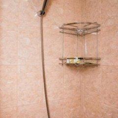 Гостиница Medvezhonok в Шерегеше 3 отзыва об отеле, цены и фото номеров - забронировать гостиницу Medvezhonok онлайн Шерегеш ванная