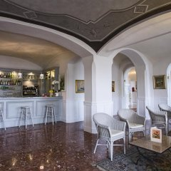 Hotel Beau Rivage Бавено гостиничный бар