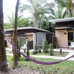 Отель Baan Rabieng Ланта фото 13