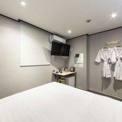 Отель Shire Inn Южная Корея, Сеул - отзывы, цены и фото номеров - забронировать отель Shire Inn онлайн комната для гостей фото 4