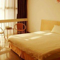 Meiru Apartment Hotel (Guangzhou Poly Champagne) комната для гостей