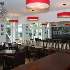 Seraphine Kensington Olympia Hotel гостиничный бар
