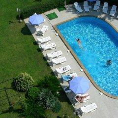 Отель Deva Болгария, Солнечный берег - отзывы, цены и фото номеров - забронировать отель Deva онлайн фото 3