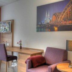 Отель Dornberg-Hotel Германия, Фехельде - отзывы, цены и фото номеров - забронировать отель Dornberg-Hotel онлайн комната для гостей фото 4