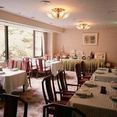 Tokushima Grand Hotel Kairakuen Минамиавадзи питание фото 3