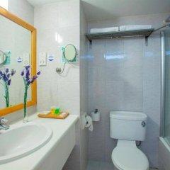 Отель Cavo Maris Beach ванная