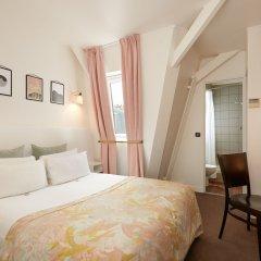 Hotel De Sevres комната для гостей фото 4