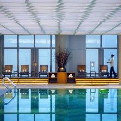 Отель Park Hyatt Guangzhou