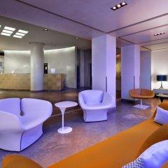 Отель UNA Hotel Tocq Италия, Милан - отзывы, цены и фото номеров - забронировать отель UNA Hotel Tocq онлайн спа