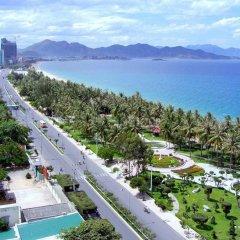 Adam Viet Nam Hotel Нячанг балкон