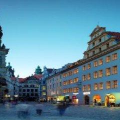 Отель Hyperion Dresden Am Schloss Германия, Дрезден - 4 отзыва об отеле, цены и фото номеров - забронировать отель Hyperion Dresden Am Schloss онлайн фото 4