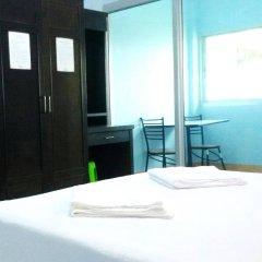 Отель Peace Lanta Mansion Ланта удобства в номере