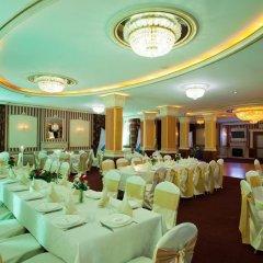 Отель JASEK Вроцлав помещение для мероприятий фото 8
