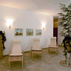 Отель Gardenhotel Premstaller Терлано комната для гостей фото 2