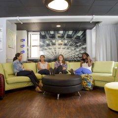 Отель HI Washington DC - Hostel США, Вашингтон - 2 отзыва об отеле, цены и фото номеров - забронировать отель HI Washington DC - Hostel онлайн детские мероприятия