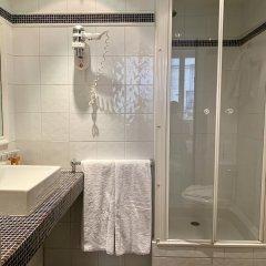 Hotel Residence Des Arts ванная
