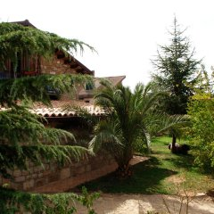 Отель La Casa sulla Collina d'Oro Пьяцца-Армерина фото 2