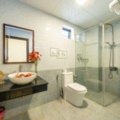 Отель Hoi An Estuary Villa Вьетнам, Хойан - отзывы, цены и фото номеров - забронировать отель Hoi An Estuary Villa онлайн ванная фото 2