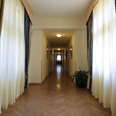 Elysee Hotel Prague Прага интерьер отеля
