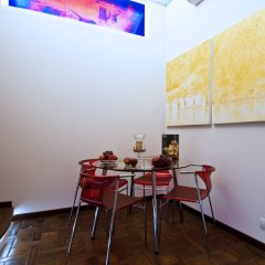 Отель BDB Luxury Rooms Navona Cielo питание фото 3