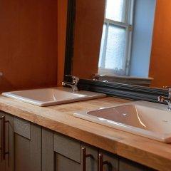 Отель Haggis Hostels Великобритания, Эдинбург - отзывы, цены и фото номеров - забронировать отель Haggis Hostels онлайн ванная