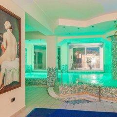 Hotel Baia Imperiale Римини бассейн фото 3
