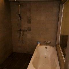 Отель Samui Bayview Resort & Spa Таиланд, Самуи - 3 отзыва об отеле, цены и фото номеров - забронировать отель Samui Bayview Resort & Spa онлайн ванная фото 2