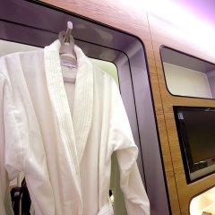 Отель YOTELAIR Amsterdam Schiphol - Transit Hotel Нидерланды, Схипхол - отзывы, цены и фото номеров - забронировать отель YOTELAIR Amsterdam Schiphol - Transit Hotel онлайн