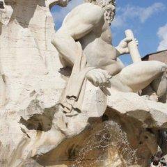 Отель Navona Elite Италия, Рим - отзывы, цены и фото номеров - забронировать отель Navona Elite онлайн приотельная территория