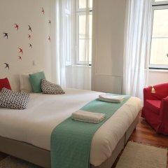Отель Casa da Estrela Next to Tram28 Лиссабон комната для гостей фото 2
