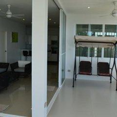 Апартаменты Coconut Bay Penthouse Apartment Ланта интерьер отеля