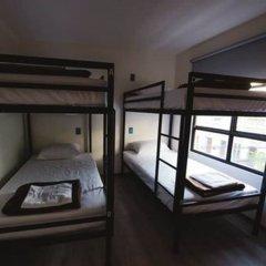 Отель Hostal Hidalgo - Hostel Мексика, Гвадалахара - отзывы, цены и фото номеров - забронировать отель Hostal Hidalgo - Hostel онлайн сейф в номере