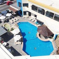 Olas Altas Inn Hotel & Spa балкон