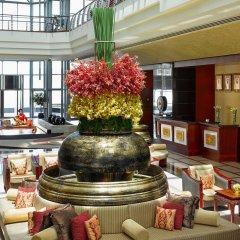 Отель Dusit Thani Dubai питание фото 2