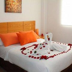 Hotel Waman комната для гостей фото 2