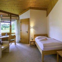 Отель Hohenwart Forum комната для гостей фото 3