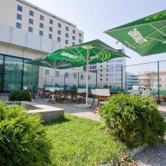Отель Vitosha Park София фото 6