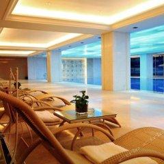 Fengda International Hotel бассейн