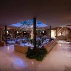 Hotel Manos Stephanie бассейн