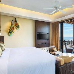 Отель Vana Belle, A Luxury Collection Resort, Koh Samui комната для гостей фото 3