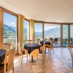 Panorama Hotel Garni Bühlerhof Лана балкон