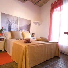 Отель BDB Luxury Rooms Navona Cielo комната для гостей фото 5