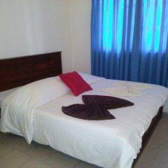 Negombo Blue Villa Hotel комната для гостей фото 2