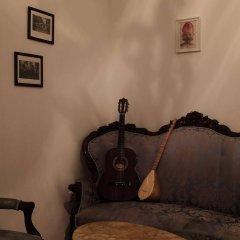 Chambers Of The Boheme - Hostel интерьер отеля фото 2