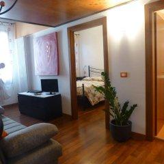 Отель Padovaresidence Piazza delle Erbe Италия, Падуя - отзывы, цены и фото номеров - забронировать отель Padovaresidence Piazza delle Erbe онлайн комната для гостей фото 2