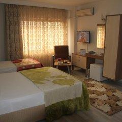 Отель Yaşat otel комната для гостей фото 2