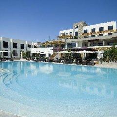 Отель Ramada Resort Bodrum бассейн фото 3