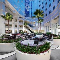 Rendezvous Hotel Singapore интерьер отеля фото 2